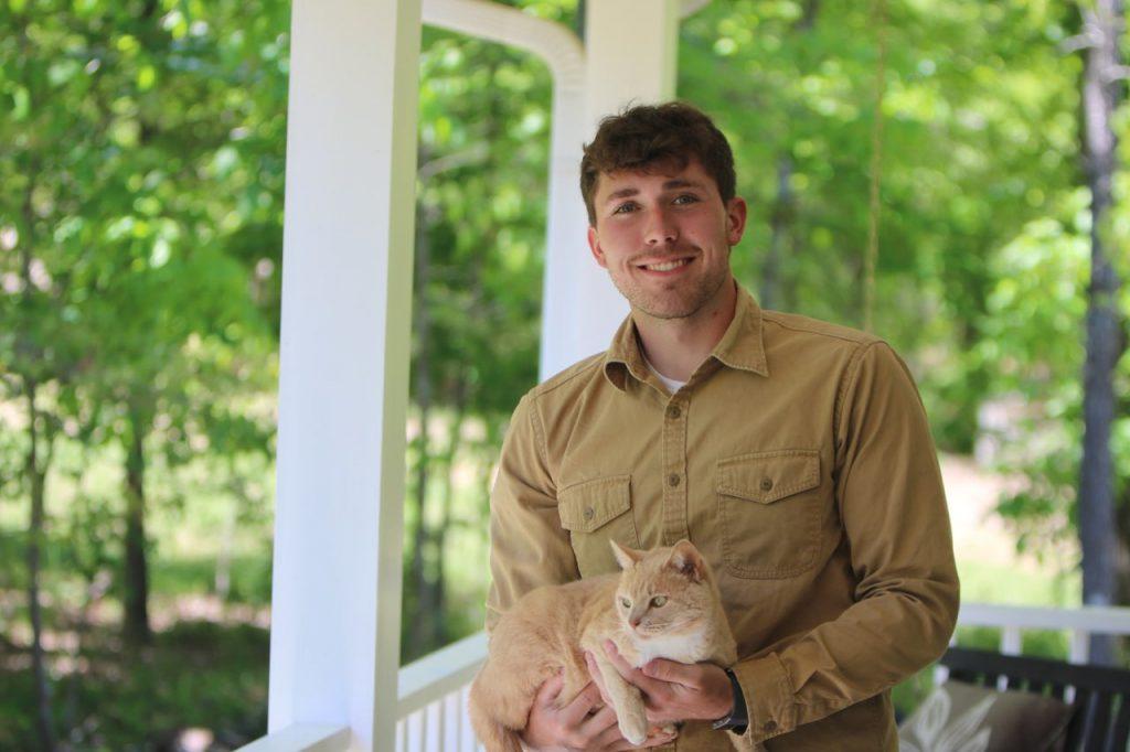 brady & cat