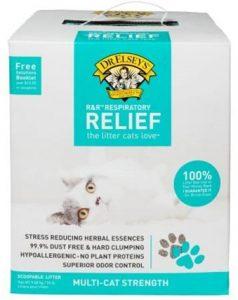 Dr. Elsey's Relief Cat Litter